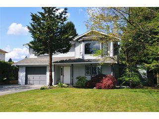 "Photo 1: 19537 116B Avenue in Pitt Meadows: South Meadows House for sale in ""SOUTH MEADOWS"" : MLS®# V1061590"