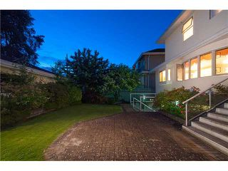 Photo 18: 6723 CYPRESS Street in Vancouver: Kerrisdale House for sale (Vancouver West)  : MLS®# V1066313