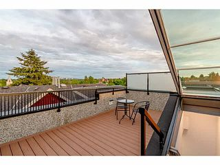 """Photo 19: 35 E 13TH Avenue in Vancouver: Mount Pleasant VE Townhouse for sale in """"Main ST"""" (Vancouver East)  : MLS®# V1071225"""