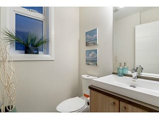 """Photo 13: 35 E 13TH Avenue in Vancouver: Mount Pleasant VE Townhouse for sale in """"Main ST"""" (Vancouver East)  : MLS®# V1071225"""