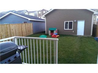 Photo 17: 351 Fireside Place: Cochrane Residential Detached Single Family for sale : MLS®# C3637754