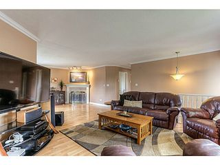 Photo 5: 10385 167TH Street in Surrey: Fraser Heights House for sale (North Surrey)  : MLS®# F1424302