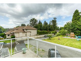Photo 17: 10385 167TH Street in Surrey: Fraser Heights House for sale (North Surrey)  : MLS®# F1424302
