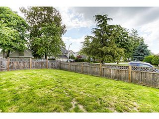 Photo 18: 10385 167TH Street in Surrey: Fraser Heights House for sale (North Surrey)  : MLS®# F1424302