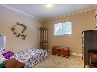 Photo 14: 10385 167TH Street in Surrey: Fraser Heights House for sale (North Surrey)  : MLS®# F1424302
