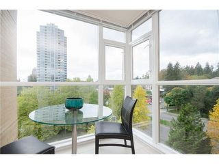 "Photo 8: 501 7108 EDMONDS Street in Burnaby: Edmonds BE Condo for sale in ""PARKHILL"" (Burnaby East)  : MLS®# V1090252"