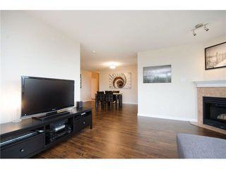 "Photo 4: 501 7108 EDMONDS Street in Burnaby: Edmonds BE Condo for sale in ""PARKHILL"" (Burnaby East)  : MLS®# V1090252"