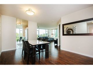 "Photo 2: 501 7108 EDMONDS Street in Burnaby: Edmonds BE Condo for sale in ""PARKHILL"" (Burnaby East)  : MLS®# V1090252"