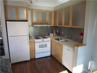 "Photo 3: 503 1003 BURNABY Street in Vancouver: West End VW Condo for sale in ""Milano"" (Vancouver West)  : MLS®# V1094081"