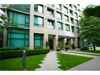 "Photo 2: 503 1003 BURNABY Street in Vancouver: West End VW Condo for sale in ""Milano"" (Vancouver West)  : MLS®# V1094081"