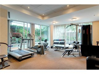 "Photo 6: 503 1003 BURNABY Street in Vancouver: West End VW Condo for sale in ""Milano"" (Vancouver West)  : MLS®# V1094081"