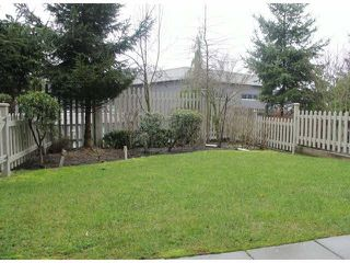 """Photo 9: 58 20326 68 Avenue in Langley: Willoughby Heights Townhouse for sale in """"SunPointe"""" : MLS®# F1428910"""
