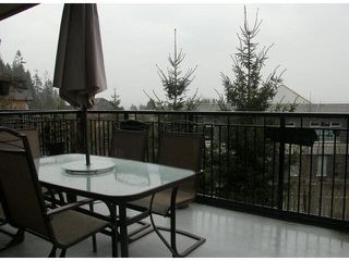 """Photo 6: 58 20326 68 Avenue in Langley: Willoughby Heights Townhouse for sale in """"SunPointe"""" : MLS®# F1428910"""