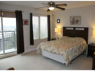 """Photo 10: 58 20326 68 Avenue in Langley: Willoughby Heights Townhouse for sale in """"SunPointe"""" : MLS®# F1428910"""