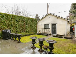 Photo 20: 761 W 26TH Avenue in Vancouver: Cambie House for sale (Vancouver West)  : MLS®# V1097757