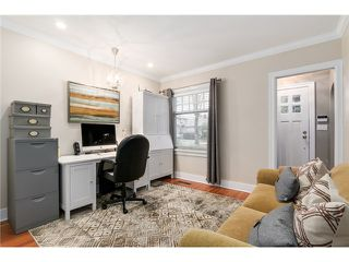 Photo 12: 761 W 26TH Avenue in Vancouver: Cambie House for sale (Vancouver West)  : MLS®# V1097757