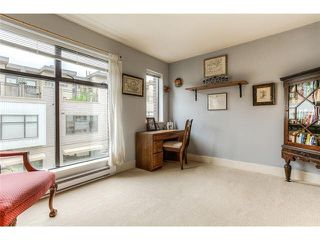 """Photo 9: 3655 COMMERCIAL Street in Vancouver: Victoria VE Townhouse for sale in """"BRIX II"""" (Vancouver East)  : MLS®# V1099787"""