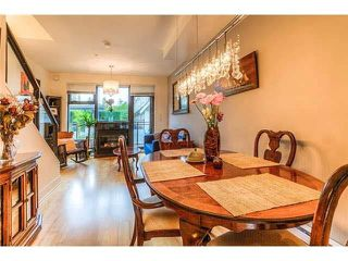 """Photo 4: 3655 COMMERCIAL Street in Vancouver: Victoria VE Townhouse for sale in """"BRIX II"""" (Vancouver East)  : MLS®# V1099787"""