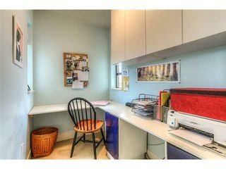 """Photo 7: 3655 COMMERCIAL Street in Vancouver: Victoria VE Townhouse for sale in """"BRIX II"""" (Vancouver East)  : MLS®# V1099787"""