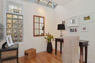 """Photo 12: 2092 WHYTE Avenue in Vancouver: Kitsilano 1/2 Duplex for sale in """"KITS POINT"""" (Vancouver West)  : MLS®# V1100092"""