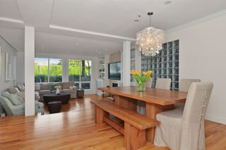 """Photo 5: 2092 WHYTE Avenue in Vancouver: Kitsilano 1/2 Duplex for sale in """"KITS POINT"""" (Vancouver West)  : MLS®# V1100092"""