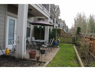 "Photo 17: 70 22225 50TH Avenue in Langley: Murrayville Townhouse for sale in ""Murray's Landing"" : MLS®# F1434477"