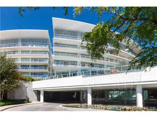 Photo 1: 316 68 Songhees Rd in VICTORIA: VW Songhees Condo Apartment for sale (Victoria West)  : MLS®# 694809