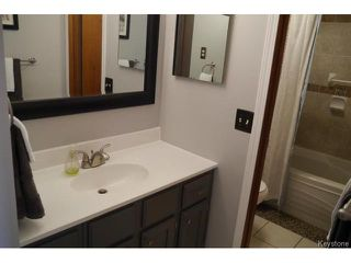Photo 10: 53 Nolin Place in WINNIPEG: Fort Garry / Whyte Ridge / St Norbert Residential for sale (South Winnipeg)  : MLS®# 1505582