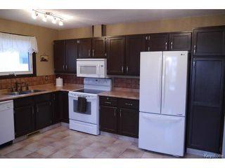 Photo 6: 53 Nolin Place in WINNIPEG: Fort Garry / Whyte Ridge / St Norbert Residential for sale (South Winnipeg)  : MLS®# 1505582