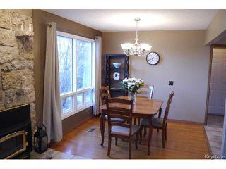Photo 4: 53 Nolin Place in WINNIPEG: Fort Garry / Whyte Ridge / St Norbert Residential for sale (South Winnipeg)  : MLS®# 1505582