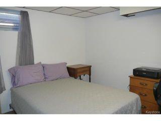 Photo 13: 53 Nolin Place in WINNIPEG: Fort Garry / Whyte Ridge / St Norbert Residential for sale (South Winnipeg)  : MLS®# 1505582