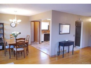 Photo 5: 53 Nolin Place in WINNIPEG: Fort Garry / Whyte Ridge / St Norbert Residential for sale (South Winnipeg)  : MLS®# 1505582