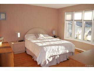Photo 7: 53 Nolin Place in WINNIPEG: Fort Garry / Whyte Ridge / St Norbert Residential for sale (South Winnipeg)  : MLS®# 1505582