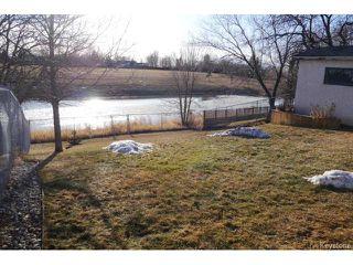 Photo 17: 53 Nolin Place in WINNIPEG: Fort Garry / Whyte Ridge / St Norbert Residential for sale (South Winnipeg)  : MLS®# 1505582