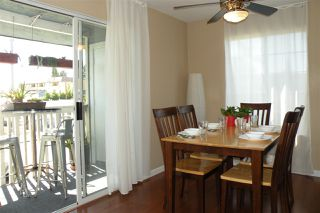 Photo 3: UNIVERSITY HEIGHTS Condo for sale : 2 bedrooms : 4580 Ohio St #11 in San Diego
