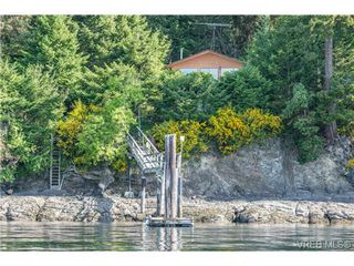 Photo 1: 54 McKenzie Cres in SIDNEY: GI Piers Island House for sale (Gulf Islands)  : MLS®# 701032