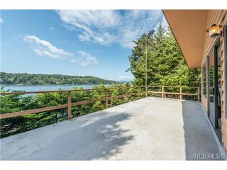 Photo 11: 54 McKenzie Cres in SIDNEY: GI Piers Island House for sale (Gulf Islands)  : MLS®# 701032