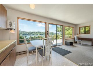 Photo 7: 54 McKenzie Cres in SIDNEY: GI Piers Island House for sale (Gulf Islands)  : MLS®# 701032