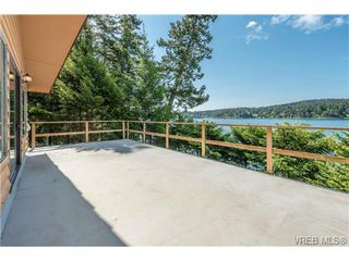 Photo 12: 54 McKenzie Cres in SIDNEY: GI Piers Island House for sale (Gulf Islands)  : MLS®# 701032