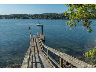 Photo 16: 54 McKenzie Cres in SIDNEY: GI Piers Island House for sale (Gulf Islands)  : MLS®# 701032