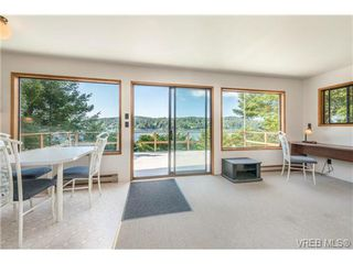 Photo 2: 54 McKenzie Cres in SIDNEY: GI Piers Island House for sale (Gulf Islands)  : MLS®# 701032