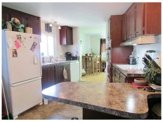 """Photo 2: 10439 100A Street: Taylor Manufactured Home for sale in """"TAYLOR"""" (Fort St. John (Zone 60))  : MLS®# N245044"""