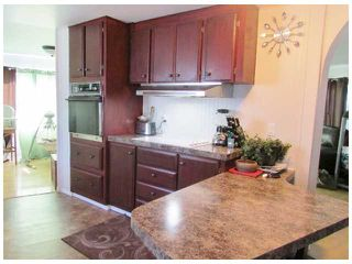 """Photo 3: 10439 100A Street: Taylor Manufactured Home for sale in """"TAYLOR"""" (Fort St. John (Zone 60))  : MLS®# N245044"""