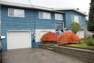 Photo 1: 467 LAKEVIEW Street in Coquitlam: Central Coquitlam Home for sale ()  : MLS®# V979205