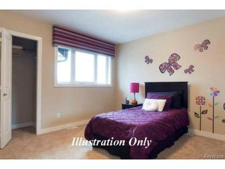Photo 10: 144 Larry Vickar Drive West in WINNIPEG: Transcona Residential for sale (North East Winnipeg)  : MLS®# 1514774