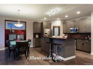 Photo 6: 144 Larry Vickar Drive West in WINNIPEG: Transcona Residential for sale (North East Winnipeg)  : MLS®# 1514774