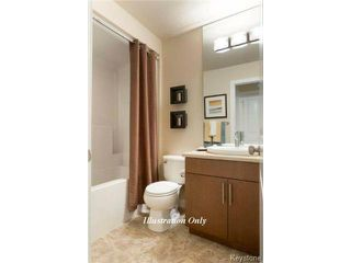 Photo 12: 144 Larry Vickar Drive West in WINNIPEG: Transcona Residential for sale (North East Winnipeg)  : MLS®# 1514774