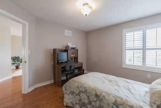 Photo 37: 3115 Mcdowell Drive in Mississauga: Churchill Meadows House (2-Storey) for sale : MLS®# W3219664