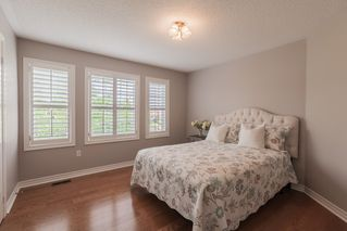 Photo 53: 3115 Mcdowell Drive in Mississauga: Churchill Meadows House (2-Storey) for sale : MLS®# W3219664