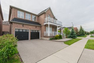Photo 3: 3115 Mcdowell Drive in Mississauga: Churchill Meadows House (2-Storey) for sale : MLS®# W3219664